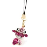 Accessory By Swarovski Elements - Fish